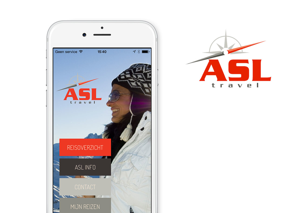 ASL Travel App